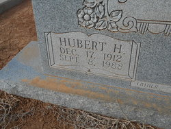 Hubert H Adams