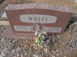 Katie Bell <i>Ross</i> White