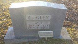 Ray C. Keigley