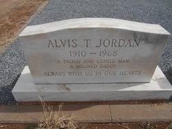 Alvis Thomas Jordan