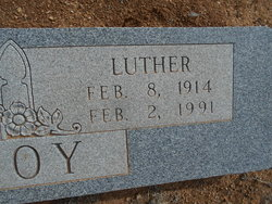 John Luther Lecroy