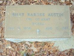 Billy Barbee Austin