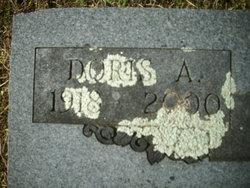 Doris Augusta <i>Albott</i> Butts