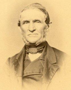 Samuel Holmes Stout