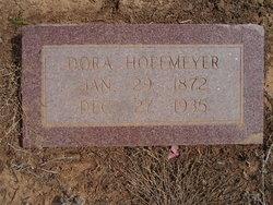 Dora Hoffmeyer