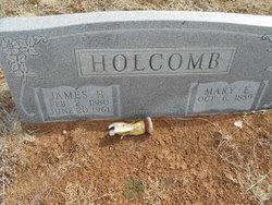 James H. Holcomb