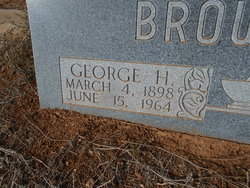 George Hulen Sid Brownlow