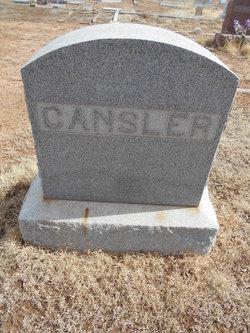 Joseph Abel Joe Cansler