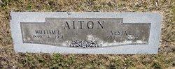 Vesta Elizabeth <i>Cox</i> Aiton