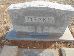 Alonzo T. Drake
