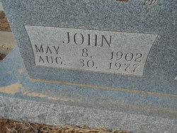 John Anderson McGee