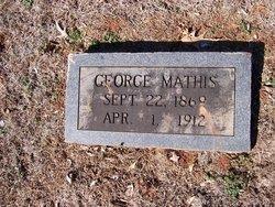 George Mathis