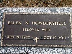Ellen N. Howdershell
