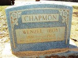 Wenzel Boy Chapmon