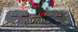 Billy Ray Adams