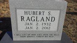 Hubert Stanley Ragland