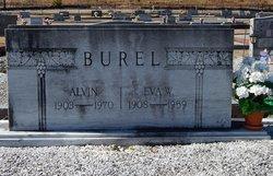 Alvin Burel