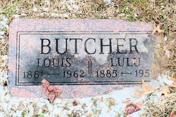 Lulu <i>Cline</i> Butcher