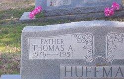 Thomas Alan Huffman