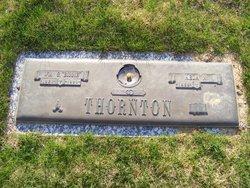 William Guy Thornton, Jr