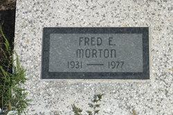 Fred Earl Morton, Jr