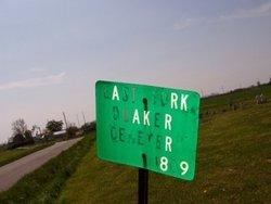 East Fork Quaker Cemetery