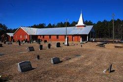 East Union Baptist Church Cemetery