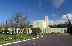 Auckland (Waikumete) Crematorium