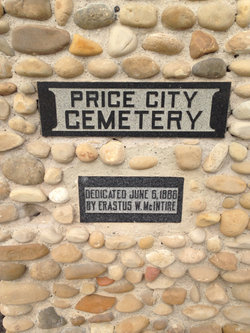 Price City Cemetery