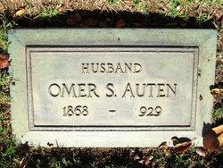 Omer S Auten