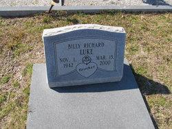 Billy Richard Luke