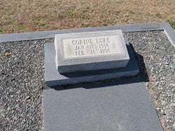 Corine Luke
