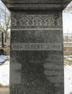 Albert Joseph Smiling Al Maul
