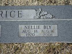 Nellie Bly <i>Dickerson [Biggerstaff][Clyburne]</i> Rice