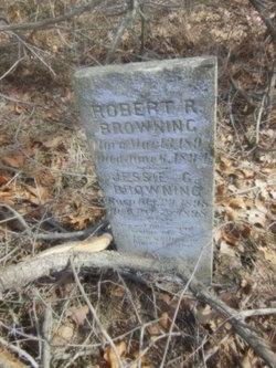 Robert R. Browning