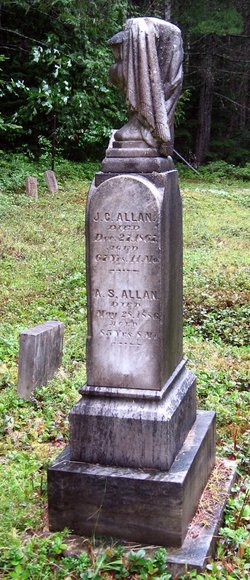 John C Allan