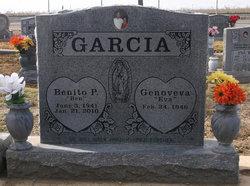 Benito Perez Garcia
