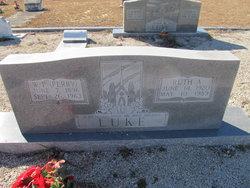 William Perry Luke