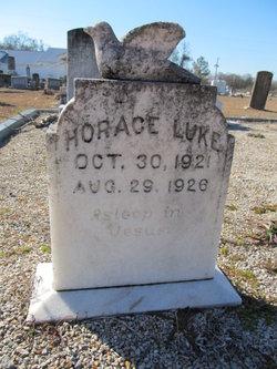 Horace Luke