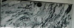 Elzie J Barrios