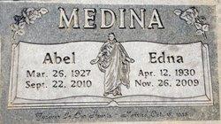Able John Medina