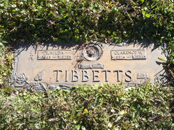 Clarence William Tibbetts