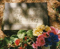 Elijah Lijh Rowley