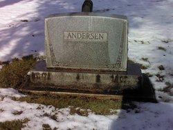 Andrea C. Margaret Andersen