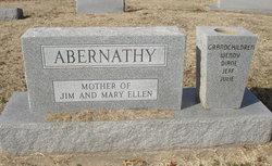 Bernice Abernathy