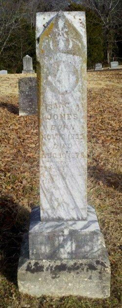 Isaac Alexander Jones