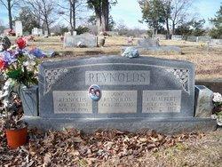 W C Reynolds