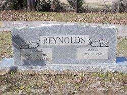 Tommie Reynolds