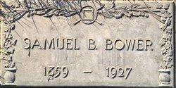 Samuel E Bower