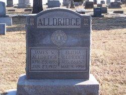 James Washington Alldridge
